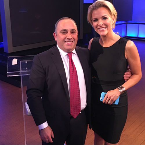 Dr. Alter with Megyn Kelly
